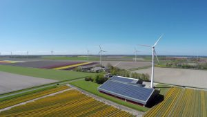 The people of Eemnes, Netherlands will be able to buy and sell electricity from next year