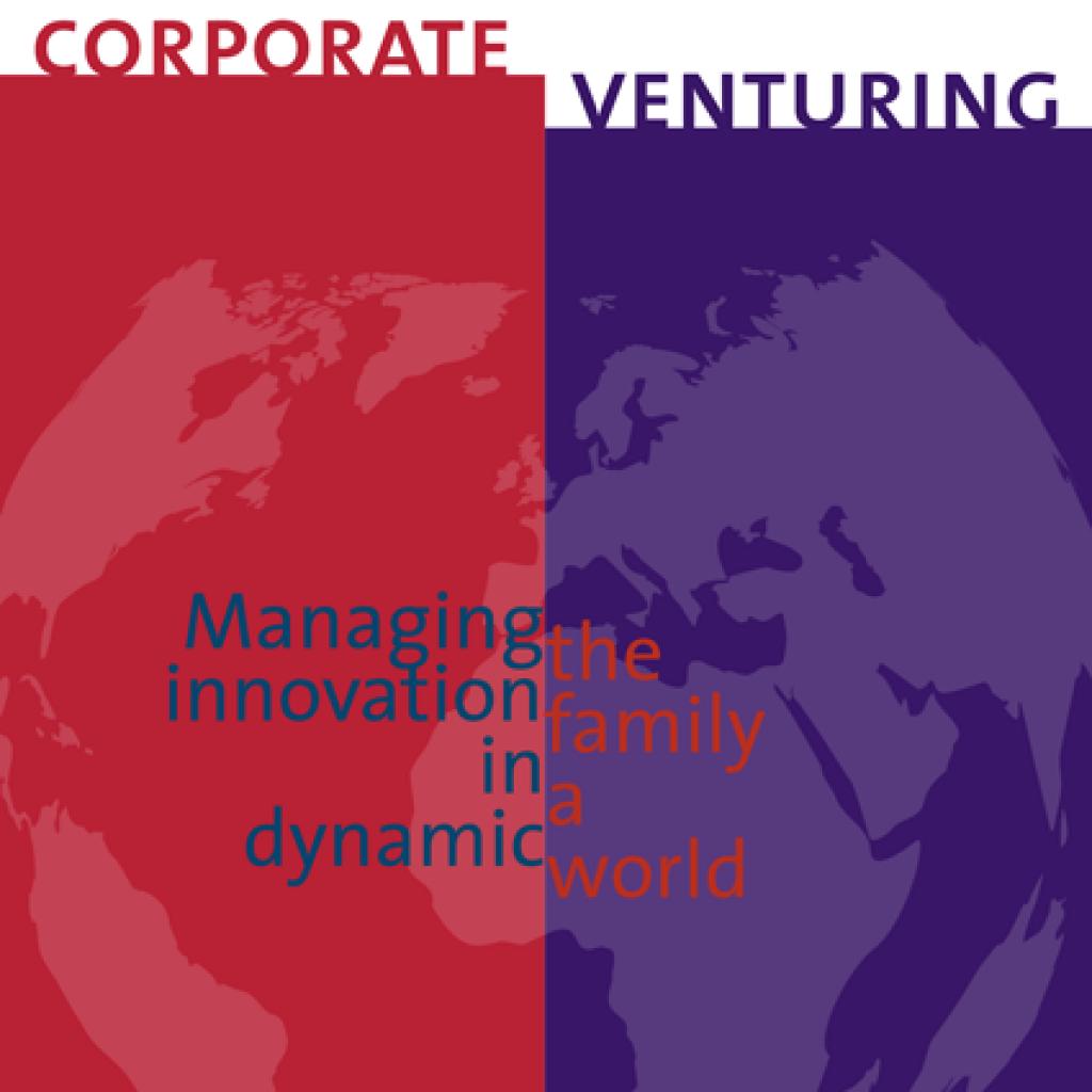 Corporate Venturing