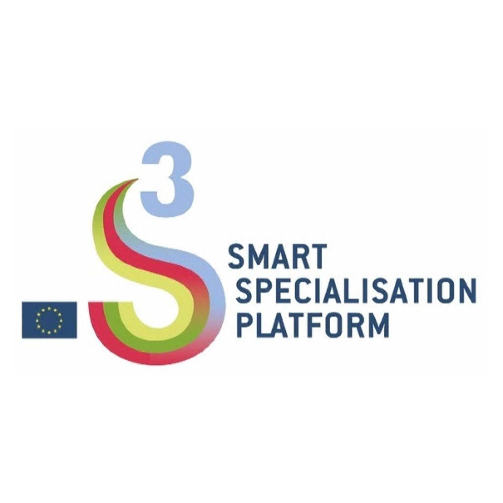 Smart Specialisation Platform logo