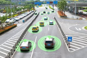 Cities have an urgent need to understand and adapt to the arrival of autonomous vehicles