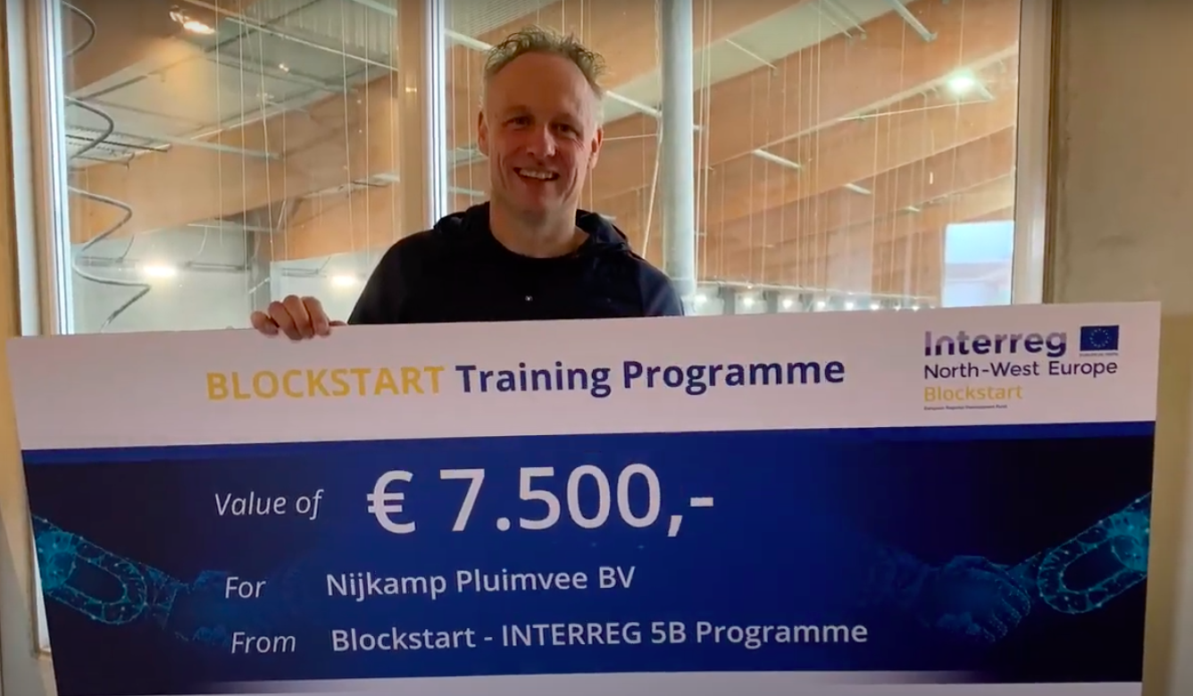 Blockstart training programme