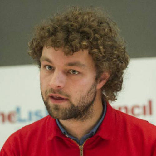 Boris van Hoytema