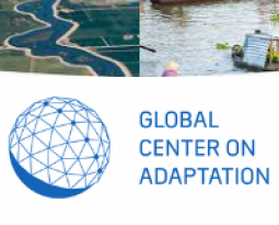 GCA: from concept to an extensive global network on climate adaptation with Ban Ki-Moon