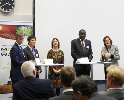 UN Climate Summit COP23 – Shining the Spotlight on Climate Adaptation
