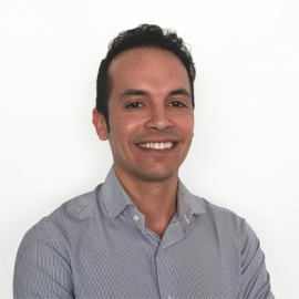 Ricardo Del Valle