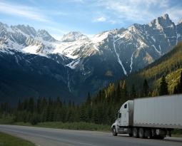 Why commercial road shipping needs clean, climate-friendly, fossil-free fuels